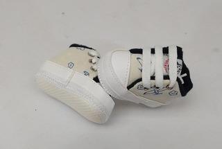 Zapatillas Para Bebes **varones** Talles 13 Al 17