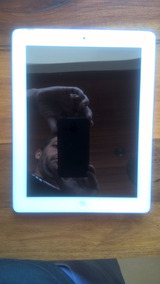 iPad 2 Branco - 16gb - Wifi - Apple
