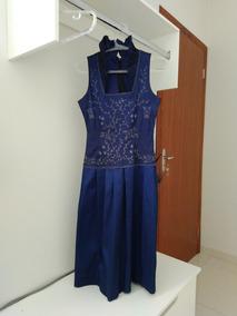 Vestido Evangelico Ou Debutante Midi