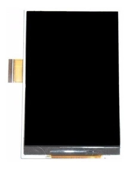 Tela Cce Sk351 Motion Plus Lcd Display Sk341 Original Nova