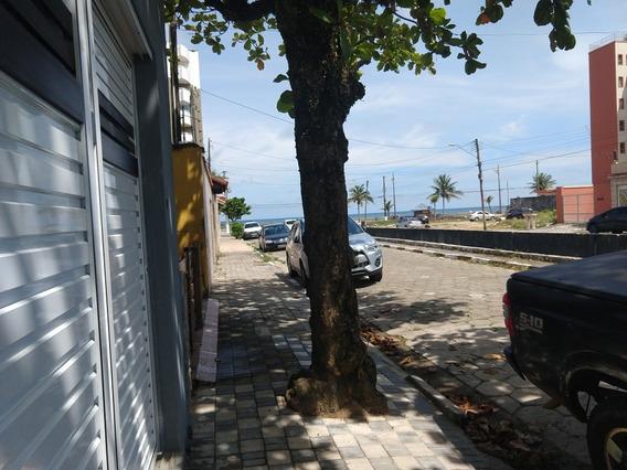 Casa Na Praia Em Mongaguá