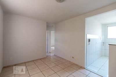 Apartamento No 2º Andar Com 3 Dormitórios E 1 Garagem - Id: 892928630 - 228630