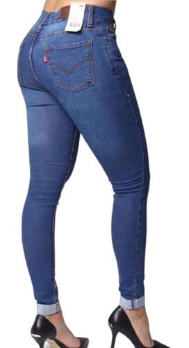 Pantalones Mezclilla Entubados Mercadolibre Com Mx