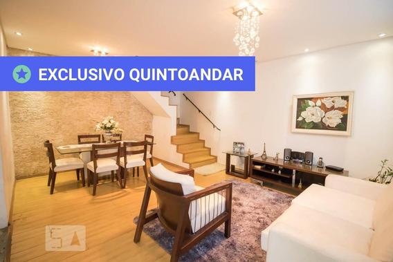Casa Com 3 Dormitórios E 2 Garagens - Id: 892943834 - 243834