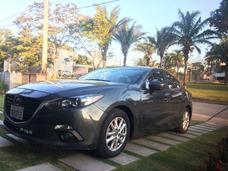 Mazda 3, Sedan Version Full, 2016, Atomatico, Techo Solar