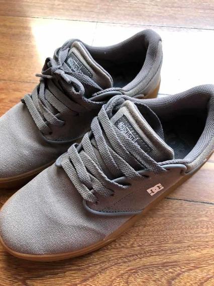 Tênis Dc Shoes Original Mikey Taylor