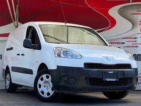 Peugeot Partner Maxi Hdi Diésel 2015