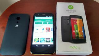 Motorola G Primera Generación Xt1032 De 16 Gb En Buen Estado
