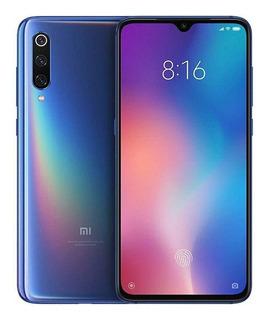 Xiaomi Mi 9 Mi9 Se 64gb / 6gb Ver Global Novo Lacrado+fone