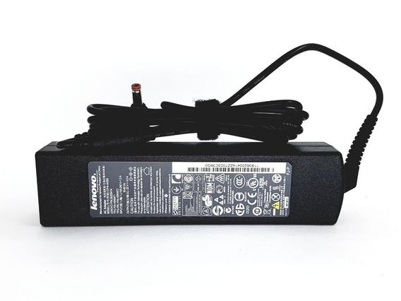 Fonte Carregador Notebook Lenovo 20v 4.5a Cpa-a090 U350 G450