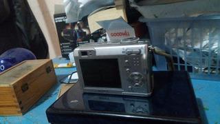 Cámara Sony Dsc-w5