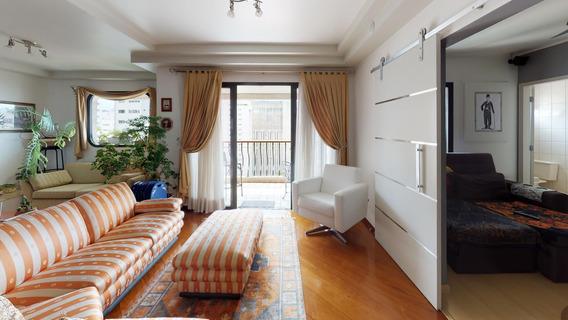 Apartamento A Venda Em São Paulo - 2164