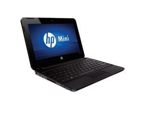 Notebook Hp Mini Intel Dual Core 320gb Windows 10,1