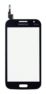 Tela Touch Samsung Galaxy Win I8552b Duos Gt-i8552 Preto