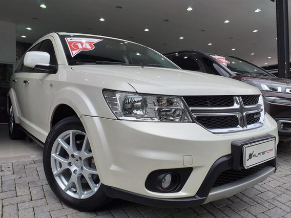 Dodge Journey 3.6 Rt V6 Gasolina 4p Automático 2013/2014