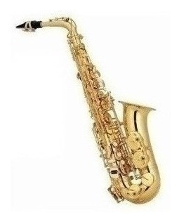 Gala Xs1100 (bb) Saxo Soprano High F# + Estuche