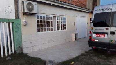 Casa - Querencia - Ref: 6909 - V-6909