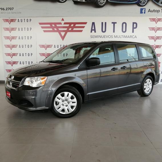 Dodge Gran Caravan 2019 Aut