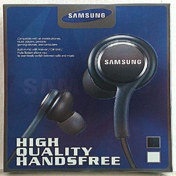 Fone De Ouvido Samsung High Quality Handsfree