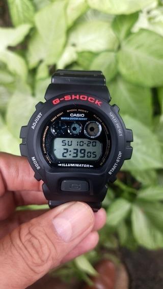 Reloj Casio Shock Resist-original Usado