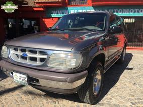 Ford Explorer 4.0 Xlt 4x2