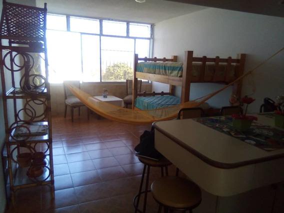 Apartamento En La Guaira, Los Corales