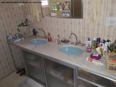 Casa A Venda Em Campinas, Universitaria Ii, 3 Dormitórios, 1 Suíte, 3 Banheiros, 4 Vagas - 1945