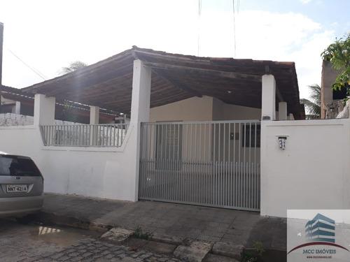 Casa A Venda Em Emaus