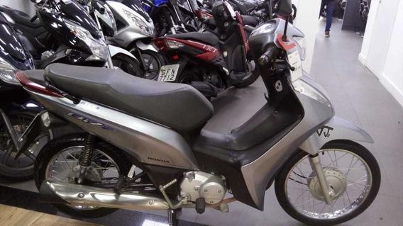Honda Biz 125 Semi Nova