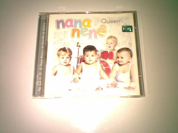 Cd ,,, Nana Nene ,,, Queen