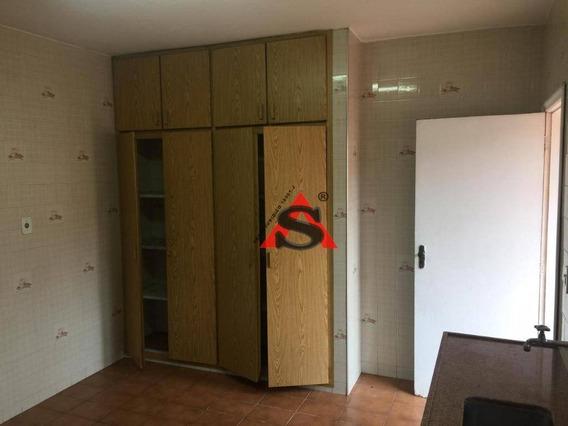 Sobrado Com 2 Dormitórios À Venda, 120 M² Por R$ 440.000,00 - Vila Gumercindo - São Paulo/sp - So5040