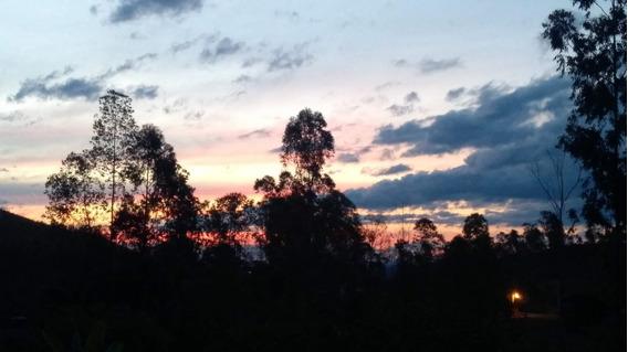 Rancho Da Paz Em Vargem Alegre Com 1.165.681,32m2