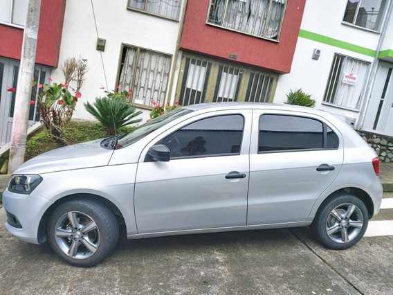 Volkswagen Gol Connect Msi