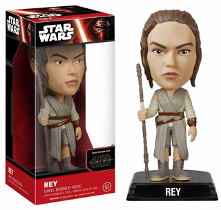 Funko Wacky Wobbler Star Wars Episode 7 Rey