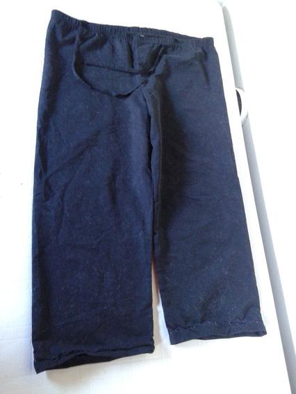 Pantalon Gamuzado Talle M