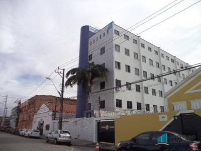 Apartamento Residencial Para Locação, Centro, Fortaleza. - Codigo: Ap2761 - Ap2761