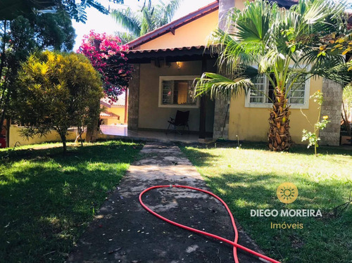 Chácara À Venda Em Piracaia Com 800 M² - Ch131