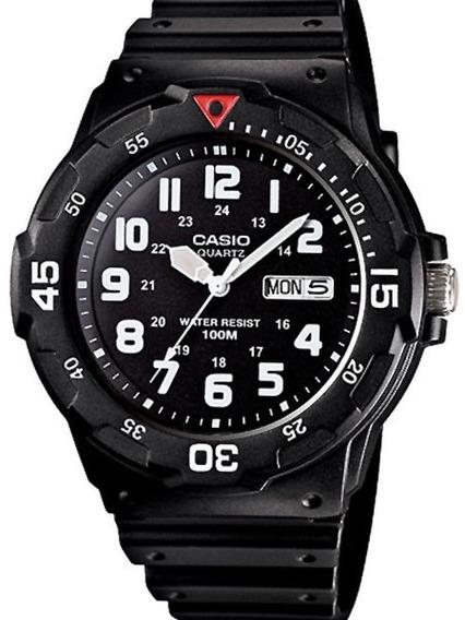 Reloj Casio Caballero Mrw200h-1bvcf