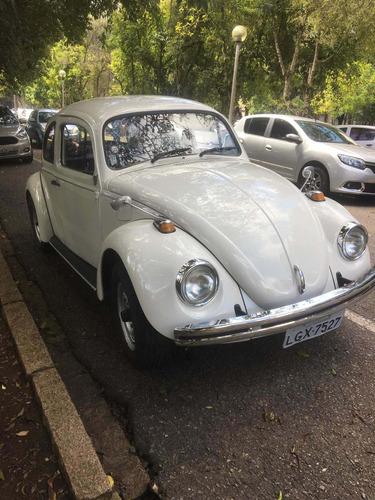 Volkswagen Fusca 1.3 80