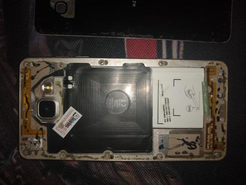 Samsung Galaxy A5 Aparelho Funciona Porém Esta Sem Tela.