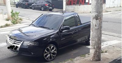 Volkswagen Saveiro 1.8 Sportline Total Flex 2p 2006