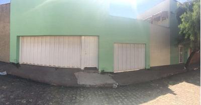 Sobrado - Centro - Ref: 8223 - L-8223