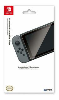 Protector Original De Pantalla Nintendo Switch