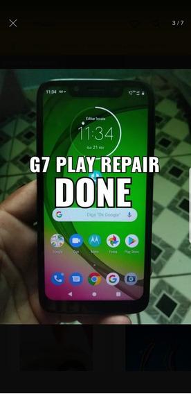Ime Motorola Reparo