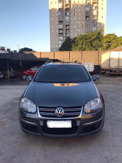 Volkswagen Jetta Variant 2.5, 20v, 170cv