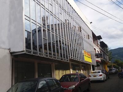 Vendo Edificio De Oficinas,cerca A La 5ta , Ibague