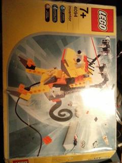 Legoland Creator