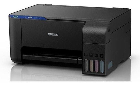 Impressora Multifuncional Epson Eco Tank L3110