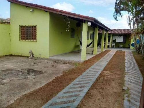 Casa 80 Mil De Entrada E Parcelas Com Proprietário 2768