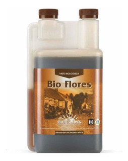 Bio Flores 1lt Canna